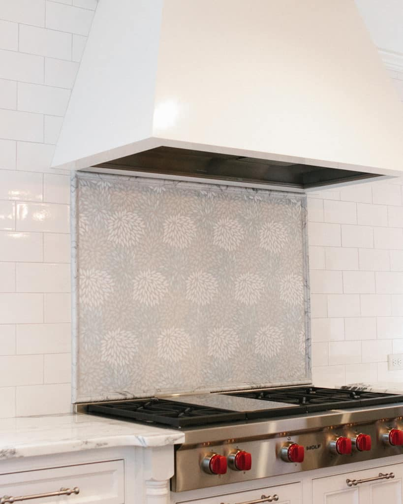 Wolfe Cooktop